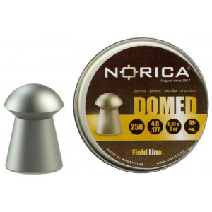 Balines NORICA Domed Field Line 4.5 mm