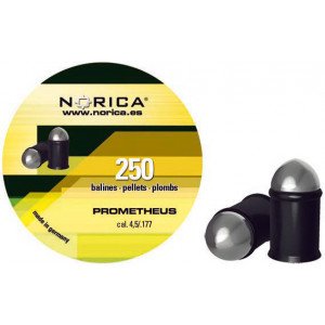 Balines NORICA Prometheus 4.5 mm