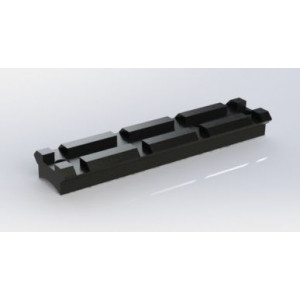 Base POLI NICOLETTA para Remington 742 y 750
