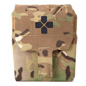 BLUE FORCE GEAR Medium Trauma Kit NOW! Multicam