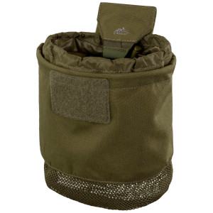 Bolsa de descarga HELIKON-TEX Competition verde
