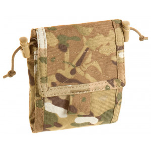 Bolsa de descarga plegable INVADER GEAR MultiCam