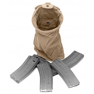 Bolsa de descarga plegable WARRIOR ASSAULT Coyote