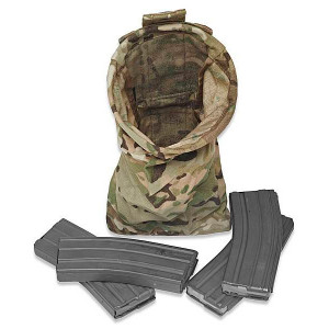 Bolsa de descarga plegable WARRIOR ASSAULT Multicam