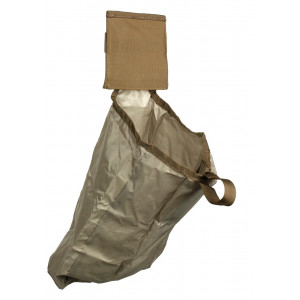 Bolsa de descarga TASMANIAN TIGER Light khaki