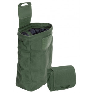 Bolsa de descarga TEMPLARS GEAR Long verde