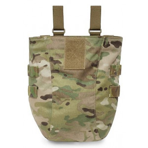 Bolsa de descarga grande WARRIOR ASSAULT Multicam
