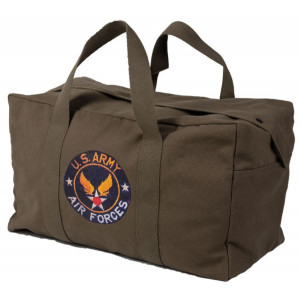 Bolsa de paracaidista US ARMY Air Forces MILTEC