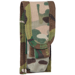 Bolsillo acolchado WARRIOR ASSAULT Utility Multi Tool MultiCam