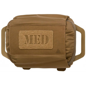 Bolsillo DIRECT ACTION Med Pouch Horizontal MKII coyote