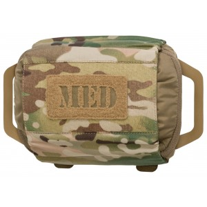 Bolsillo DIRECT ACTION Med Pouch Horizontal MKIII MultiCam