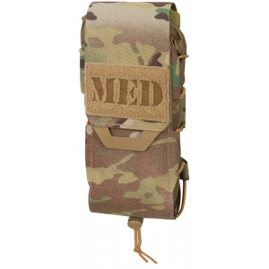 Bolsillo DIRECT ACTION Med Pouch Vertical MKII MultiCam