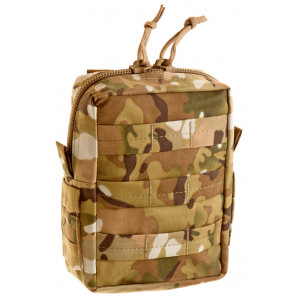 Bolsillo EMT Pouch INVADER GEAR Multicam