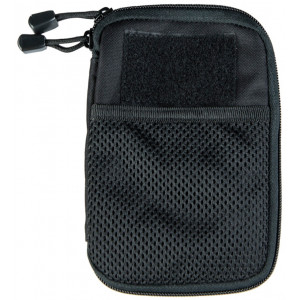 Bolsillo MOLLE MILTEC Belt Office negro