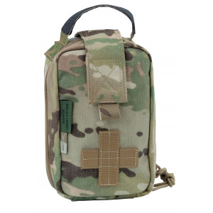 Pouch WARRIOR ASSAULT Personal Medic Rip Off MultiCam
