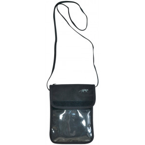 Porta documentos TASMANIAN TIGER Neck Pouch negro