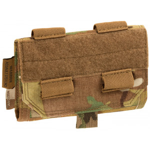Bolsillo WARRIOR ASSAULT Admin Pouch Multicam