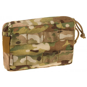Bolsillo WARRIOR ASSAULT Horizontal Utility Pouch MultiCam