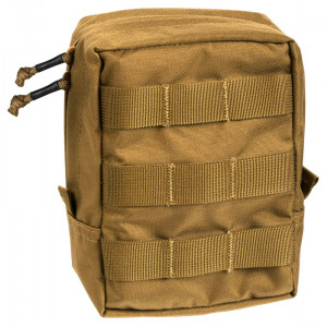 Bolsillo MOLLE General Purpose Cargo de HELIKON-TEX coyote
