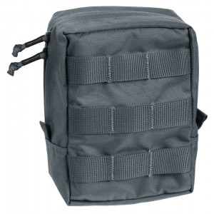 Bolsillo MOLLE General Purpose Cargo de HELIKON-TEX gris