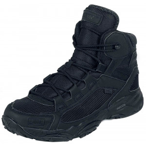 Botas MAGNUM Assault Tactical 5.0 negras