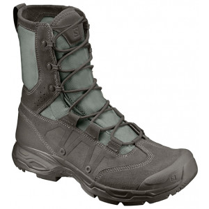 Botas SALOMON Jungle Ultra Sage Green