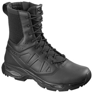Botas SALOMON Jungle Urban Side-Zip