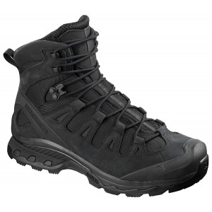 Botas SALOMON Quest 4D Forces 2 Negras