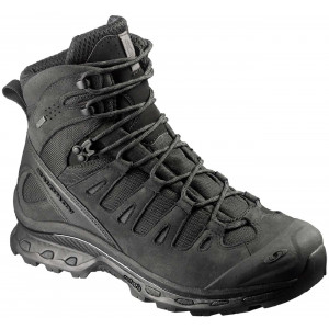 Botas SALOMON Quest 4D Forces Negras