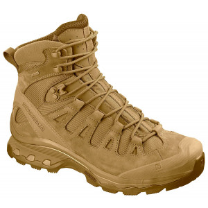Botas SALOMON Quest 4D GTX Forces 2 Coyote