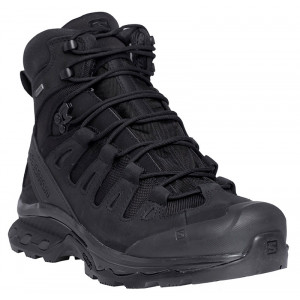 Botas SALOMON Quest 4D GTX Forces 2 Negras