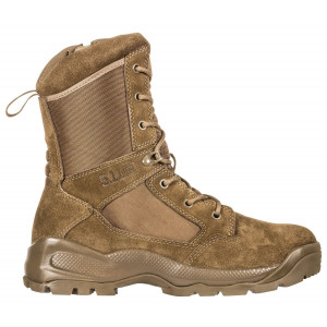 "Botas 5.11 ATAC 2.0 8"" Side-Zip Coyote"