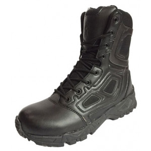 "Botas IMMORTAL WARRIOR Operator 8"" negras"