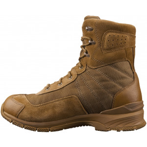 "Botas Original S.W.A.T. Hawk 9"" Waterproof Coyote"