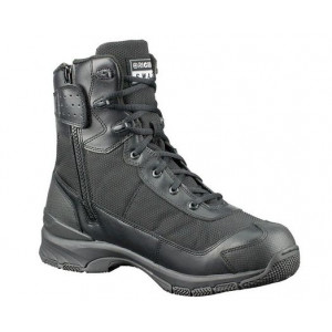 "Botas Original S.W.A.T. Hawk 9"" Side-Zip Waterproof"
