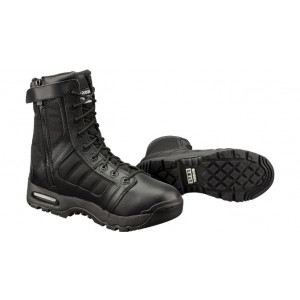 "Botas Original S.W.A.T. Metro Air 9"" Side-Zip"