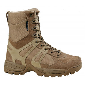 Botas PENTAGON Scorpion coyote