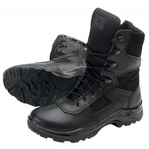 Botas PIELCU Elite Pro 8 Side-Zip