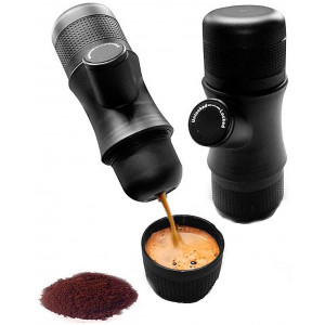 Cafetera portátil ORIGIN OUTDOORS Mini-Espresso