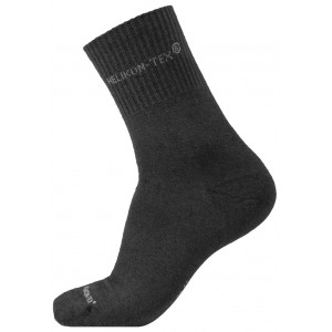 Pack 3 Calcetines trekking HELIKON-TEX All Round negros