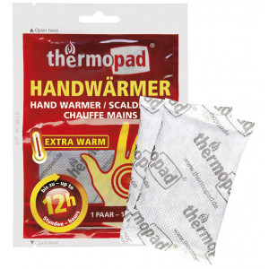Calientamanos THERMOPAD