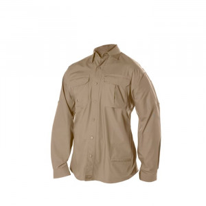 Camisa BLACKHAWK Tactical ligera manga larga