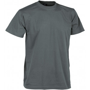 Camiseta de algodón HELIKON-TEX shadow grey