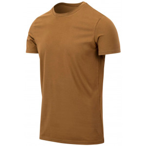 Camiseta HELIKON-TEX Slim coyote