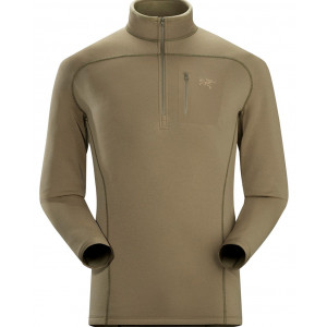 Camiseta interior ARC'TERYX Cold WX Zip Neck SV