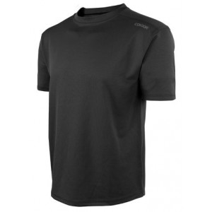Camiseta CONDOR Maxfort Training Top negra