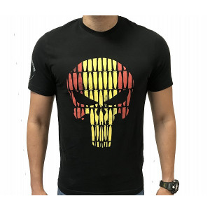 Camiseta IMMORTAL WARRIOR Punisher España