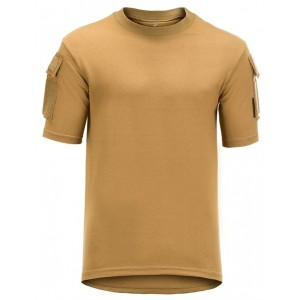 Camiseta INVADER GEAR Tactical Tee coyote