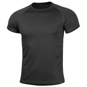 Camiseta PENTAGON Body Shock negra