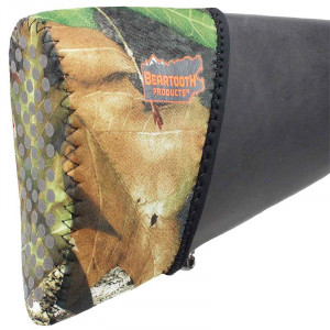 Cantonera de neopreno anti retroceso BEARTOOTH Mossy OAK
